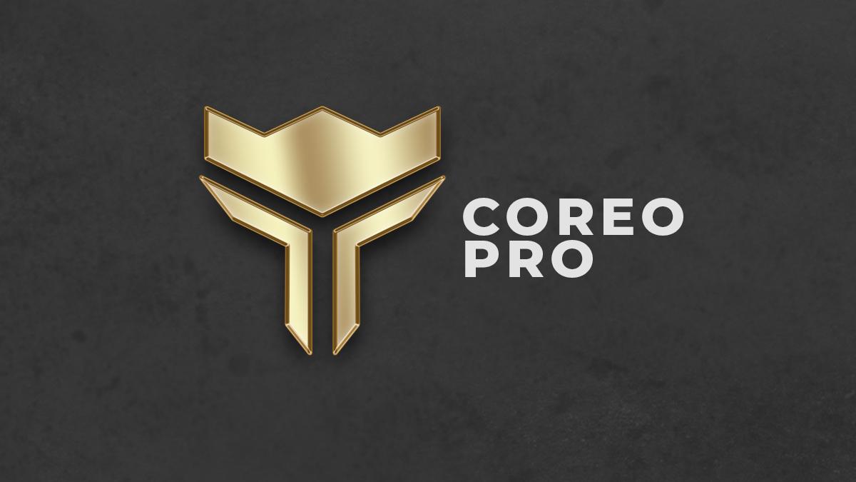 Channel Coreo PRO