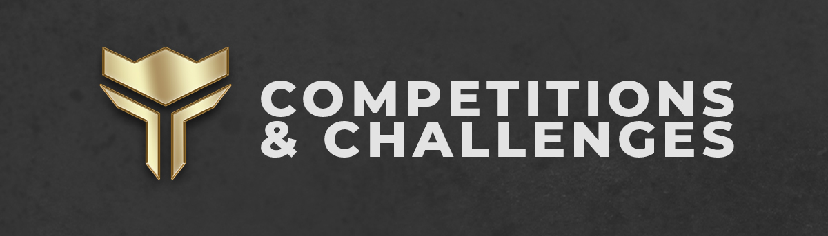 Competitions & Challenges