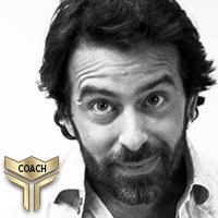 Pablo Inza Coach