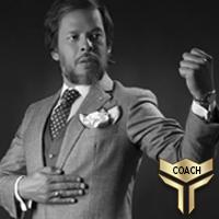 Fabian Peralta Coach
